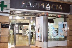 La Farmacia A5 de Gema Herrerías está en Sevilla. #farmaencuentro #farmaciasamigas