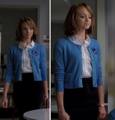 Glee's Emma Pillsbury
