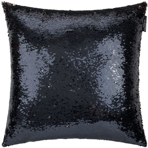 Kylie Minogue at Home Zita Bed Cushion - 50x50cm - Petrol ($47) ❤ liked on Polyvore featuring home, home decor, throw pillows, blue, blue toss pillows, blue accent pillows, blue throw pillows, blue home decor and kylie minogue at home