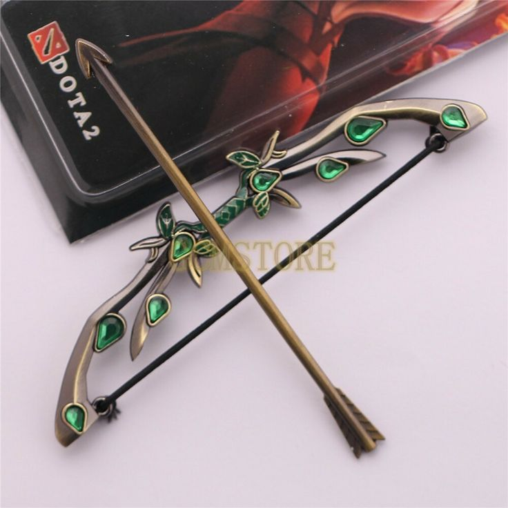 Dota 2 Corrupted Bow of the Winged Bolt Model Accessories #jewelry #jewels #jewel #gems #gemstone #stones #trendy #accessories #crystals #bracelets #earrings #rings #pendants #necklaces #charms #beads #love #fashion #style #stylish #shopping #cool #cute #amazing #fun #funny #beautiful #follow #likes #comment