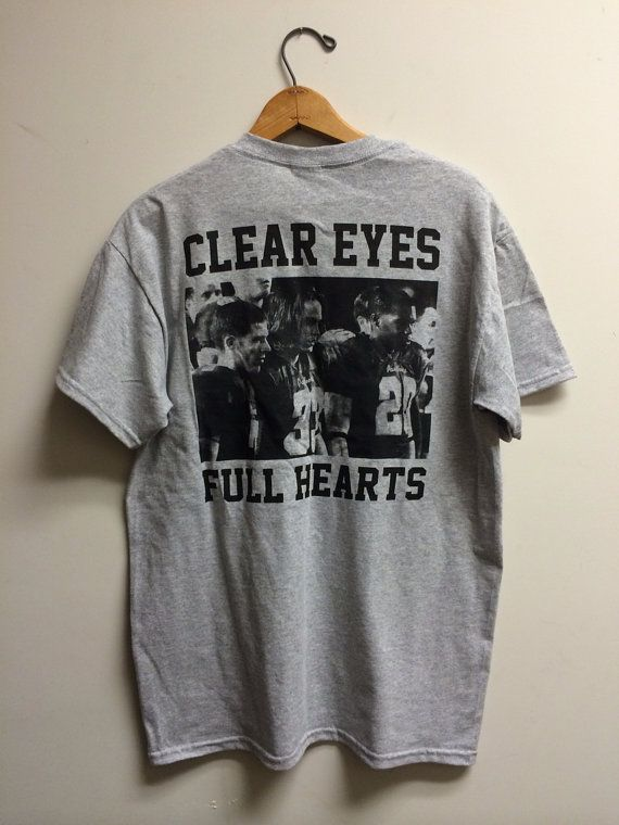 Panthers : Friday Night Lights / Youth Crew Hardcore Tee Shirt