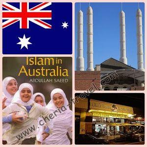 Info Wisata Muslim Australia Yuuk kita lihat apa saja yang dapat kita lakukan ketika mengikuti wisata muslim, tentunya di Cheria Wisata