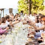 Wedding Rehearsal Dinner: The Basics