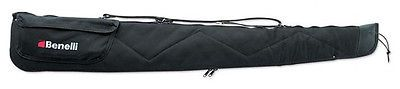 Other Hunting Scopes and Optics 7307: Benelli 52 Black Logo Gun Case 90005 BUY IT NOW ONLY: $75.13 http://riflescopescenter.com/category/bushnell-riflescope-reviews/