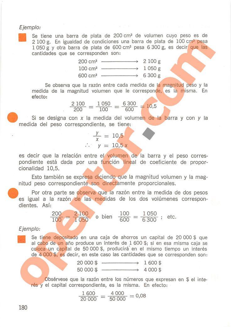 Aritmética de Repetto 2 - Página 180