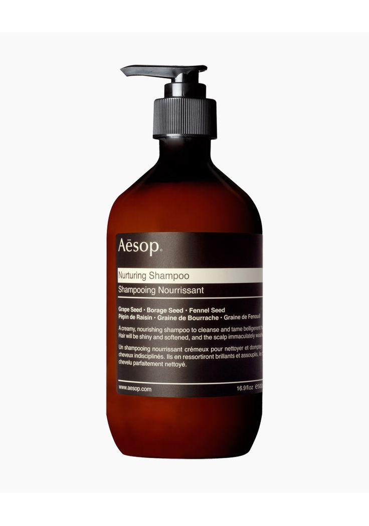 Aesop  Nurturing Shampoo | La Garçonne