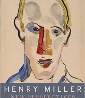 Henry Miller: New Perspectives PDF