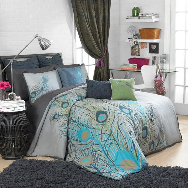 Best 25+ Peacock bedroom ideas on Pinterest | Jewel tone ...