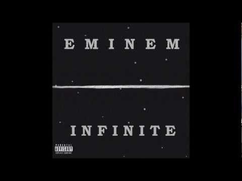 Eminem-Infinite (1996) full album