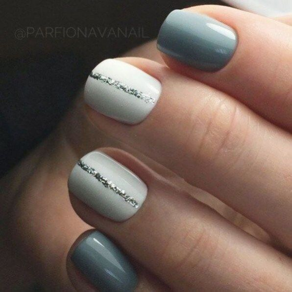 Easy Summer Nail Art Designs For Beginners To Do At Home Nails In 2020 Nails Trendy Nails Simple Nails