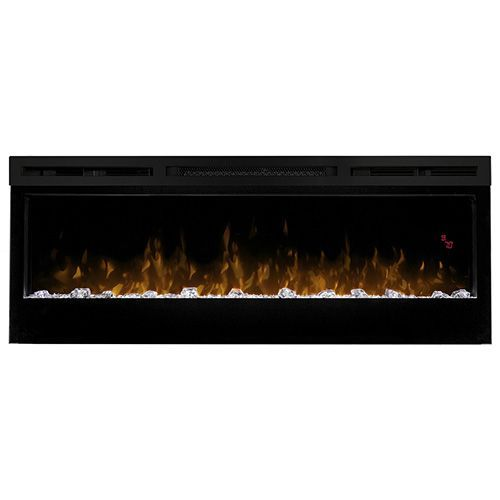 Dimplex Prism 50  Wall Mount Fireplace
