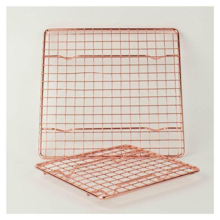 Copper Trivet Set http://www.koop.co.nz