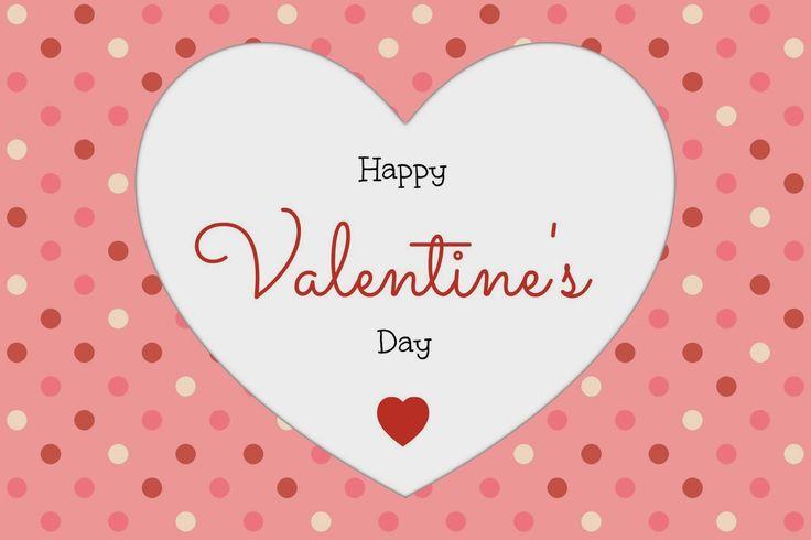 Happy Valentines Day Cards Photos