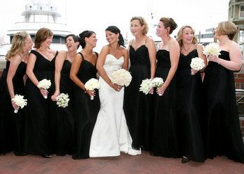 discussion damask bridesmaid dresses