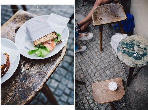 Eat Berlin - The Barn