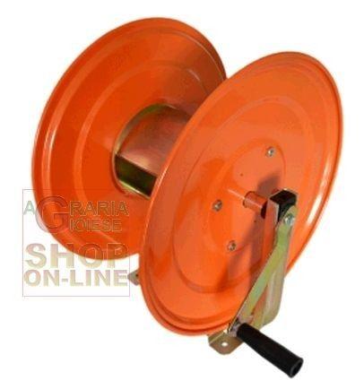 AVVOLGITUBO PER IRRORAZIONE FISSO A.P. MM. 330 http://www.decariashop.it/accessori-per-irrorazione/782-avvolgitubo-per-irrorazione-fisso-ap-mm-330.html