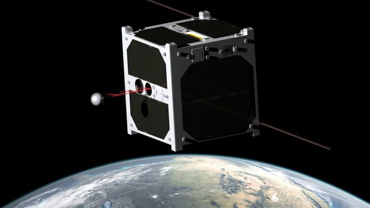 India is planning to launch 103 satellites in February in a single mission, breaking the record currently held by Russia. Most of them are CubeSat nanosatellites measuring 10x10x11cm.