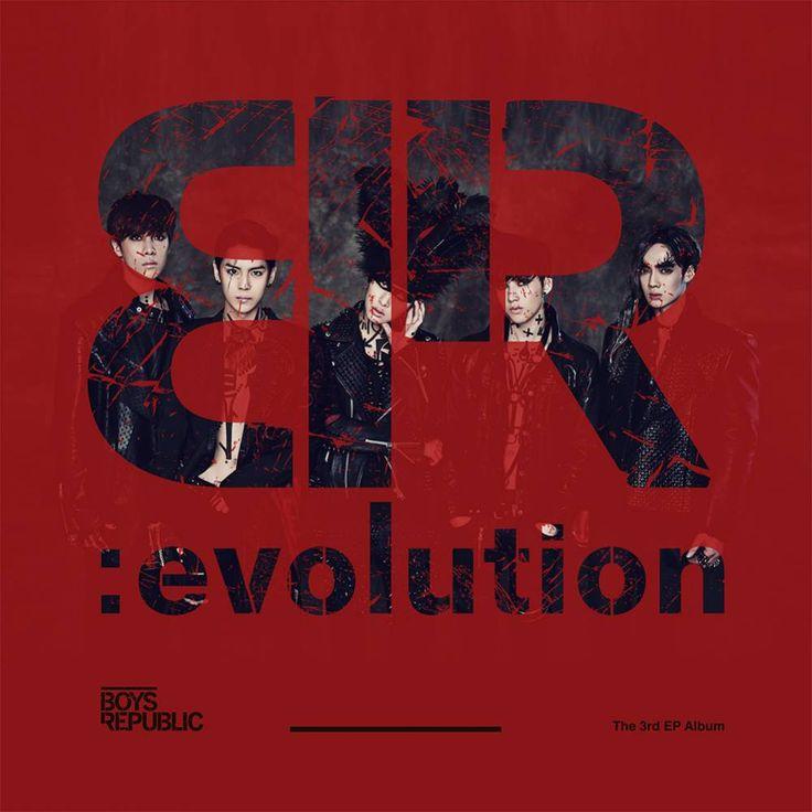 [Album & MV Review] Boys Republic - 'BR:evolution' | http://www.allkpop.com/article/2016/04/album-mv-review-boys-republic-brevolution