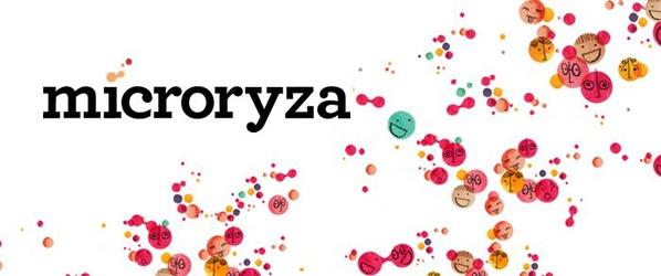 Od czasu do czasu na Kickstarterze czy Indiegogo pojawiają się projekty naukowe szukające wsparcia. Microryza jest specjalnie stworzoną platformą finansowania społecznościowego dla osób zajmujących się badaniami naukowymi. http://www.spidersweb.pl/2013/03/microryza-crowdfunding.html