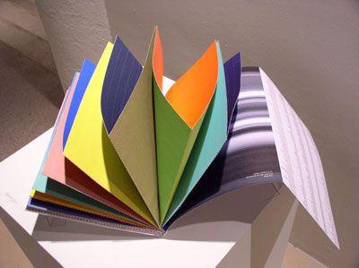 The Hybrid Book—Exhibitions  IRMA BOOM  I'm so happy to count this book in my collection.