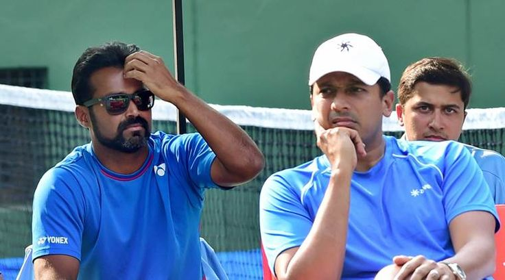 TECH NEWS: Leander Paes vs Mahesh Bhupathi: In this mess, no ...