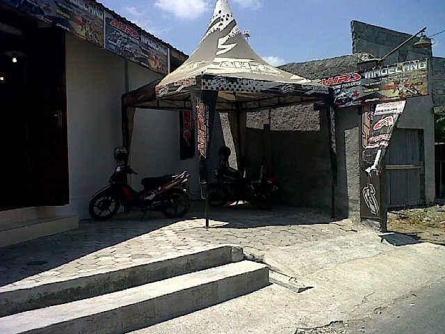 ahrs magelang di Mungkit, Jawa Tengah