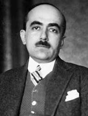Yakup Kadri Karaosmanoğlu (27 Mart 1889, Kahire – 13 Aralık 1974, Ankara), Türk romancı, gazeteci, şair ve diplomat.  Roman, öykü ve makaleleri ile Türk toplumunun Tanzimat'tan bu yana geçirdiği değişiklikleri anlatmış bir yazardır. Asıl ününü romanları ile sağlayan yazarın en ünlü romanları Nur Baba, Kiralık Konak ve Yaban'dır.