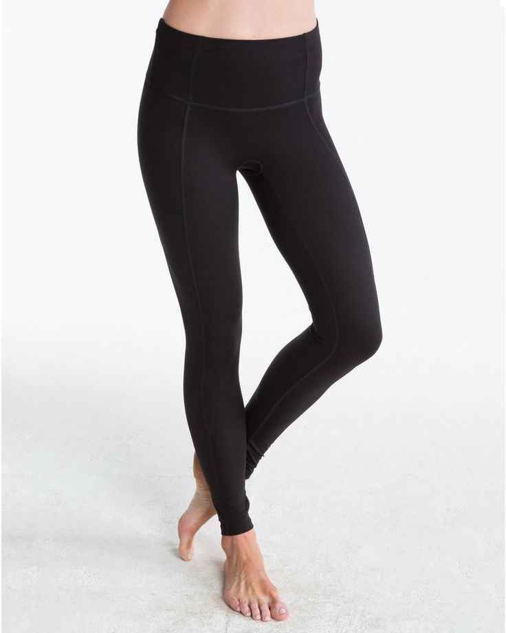 Spanx Activewear Active Compression Close-Fit Pant