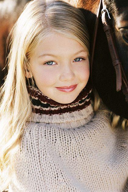 See How Gigi Hadid's Beauty Look Has Evolved | Teen Vogue