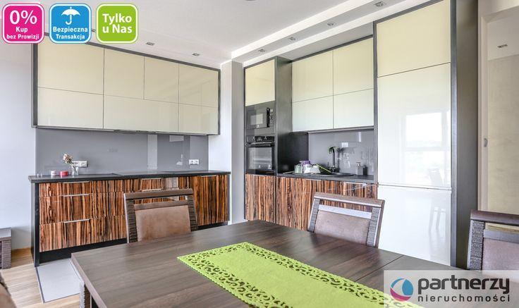 Mieszkanie - Gdynia Pogórze 4 pokojowe 87,14 m2  Jeżeli poszukujesz ciekawego, mieszkania w ładnej i spokojnej okolicy z dostępem do terenów zielonych jak i dobrej komunikacji, to ta nieruchomość jest właśnie dla Ciebie. Idealnie skomunikowane z całym Trójmiastem poprzez dostęp na obwodnicę dzięki Estakadzie Kwiatkowskiego