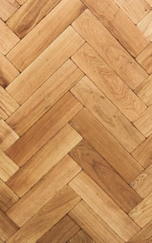 Oak Aged Parquet Block, OAW/400 | Natural Wood