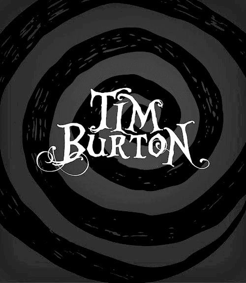 A Tim Burton film