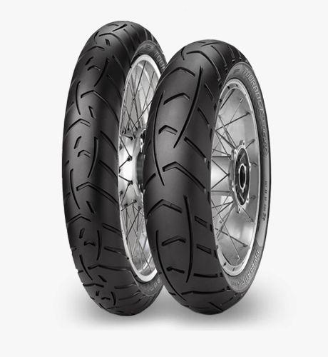 Metzeler TOURANCE NEXT Tires. *95%Road/5%Off-Road*