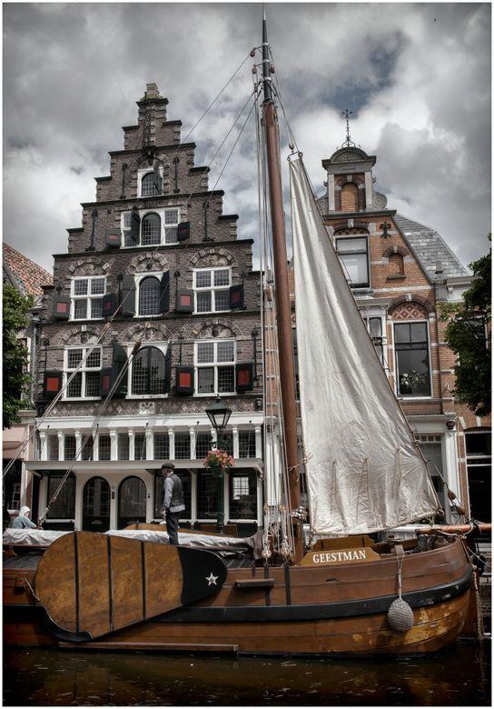 Alkmaar, Noord Holland, Nederland