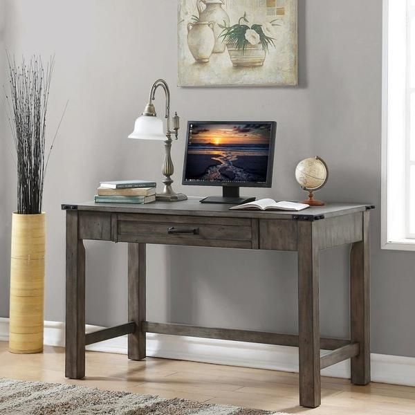 Writing Desk. This Beautiful Desk Presents A Wonderful Work Station For  Your Home Office Space