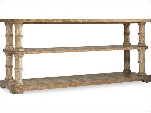 60 Inch Long sofa Table
