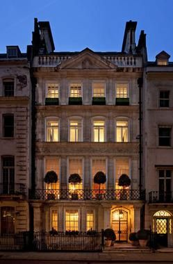 London flat - I want to live here, please.
