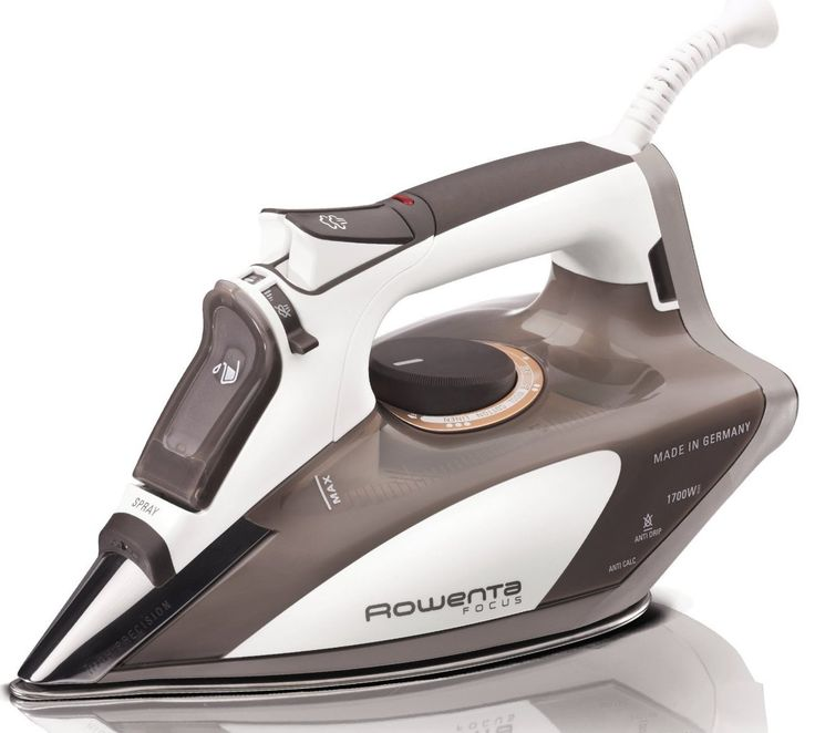 Nice Top 10 Best Steam Irons in 2016 Reviews
