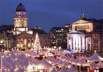 Christmas Festivals Germany | DECK THE HOLIDAY'S: CHRISTMAS IN GERMANY!! YA!!