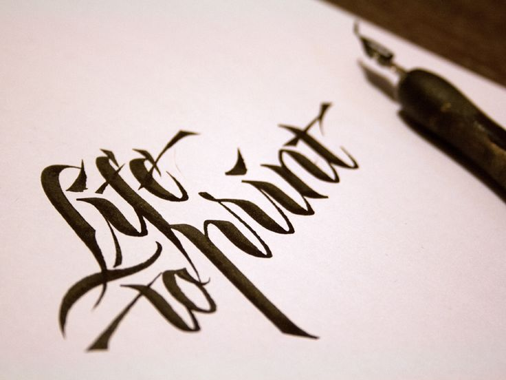 Best images about typography logo calligraphy