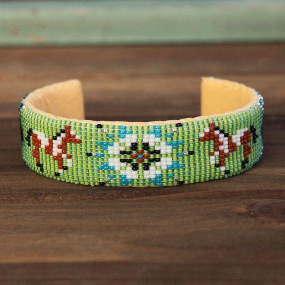 native american jewelry, navajo jewelry,native american beadwork,native american beaded jewelry,native, Navajo Beaded Horse Bracelet