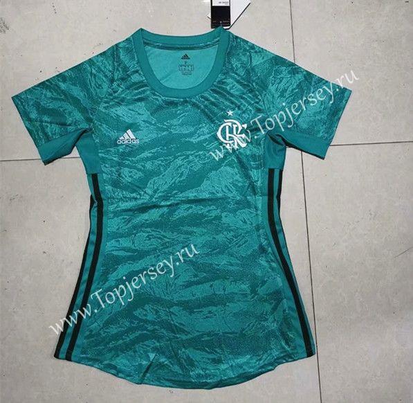 camisa feminina flamengo iii 2018 19 torcedor feminino
