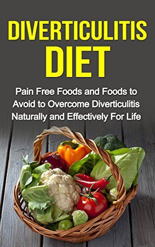 how to stop pain from diverticulitis