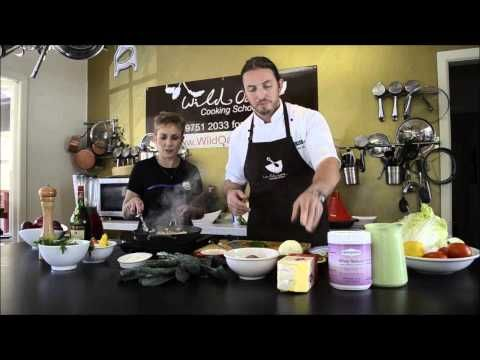 How To Make The Best Protein Snack For Weight Loss & Building Muscle - YouTube