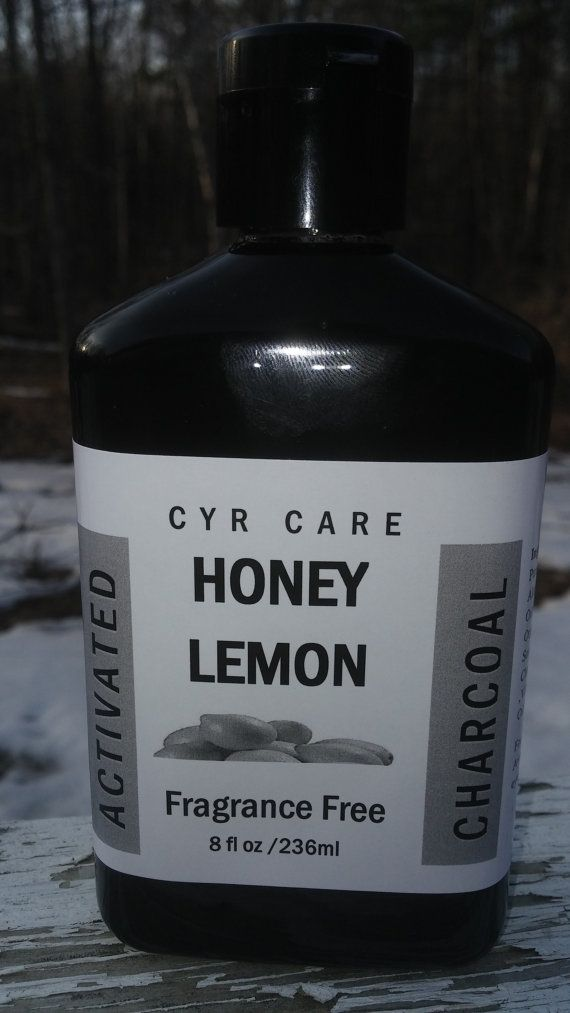 Honey face wash-organic face wash-charcoal face wash-bamboo activated charcoal face cleans... $13.95