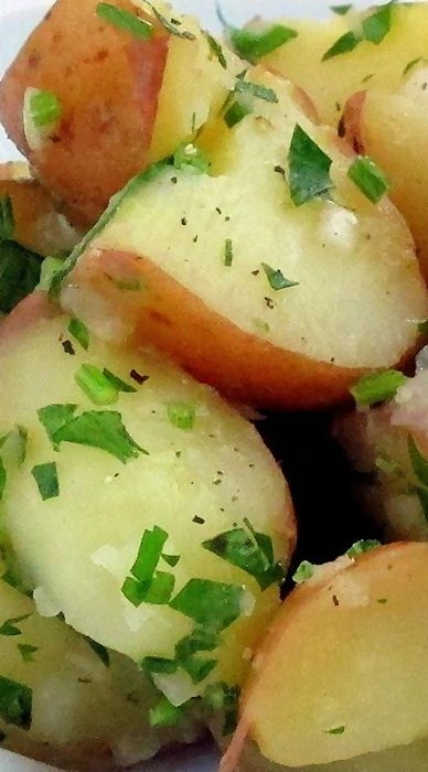 ... Potato and Sweet Potato on Pinterest | Potato Salad, Potatoes