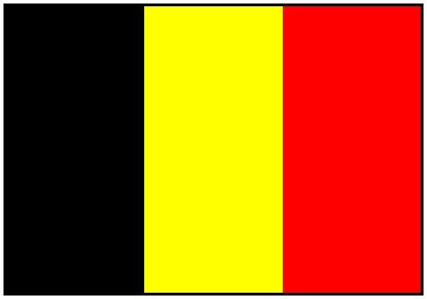 La Belgique en Europe