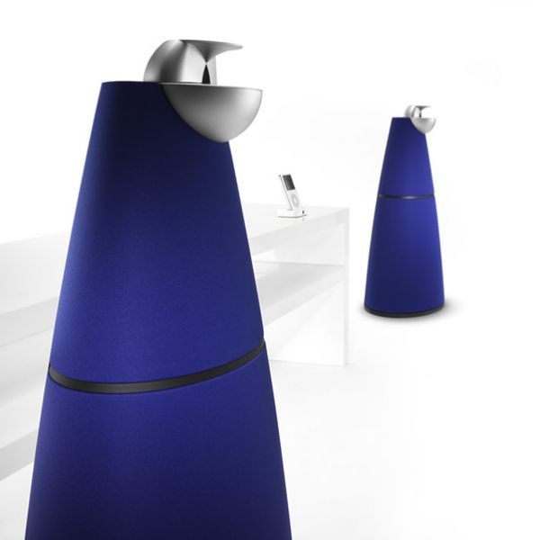 Speaker BeoLab 9 Bang & Olufsen - comes in red too!