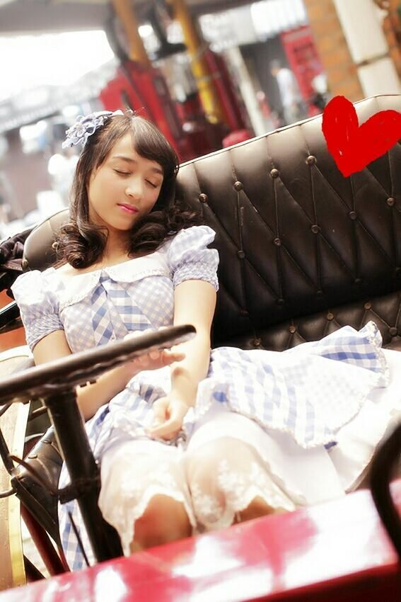 Ayana Shahab #JKT48 #AKB48