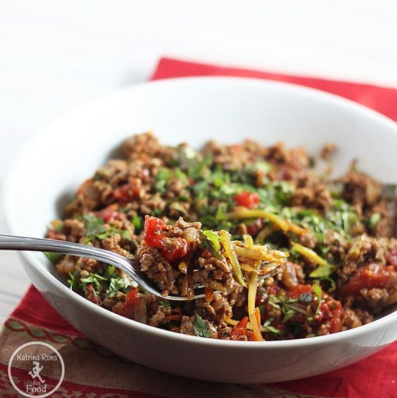 This was one of our favorite Whole 30 meals.  I think you will like it, too.